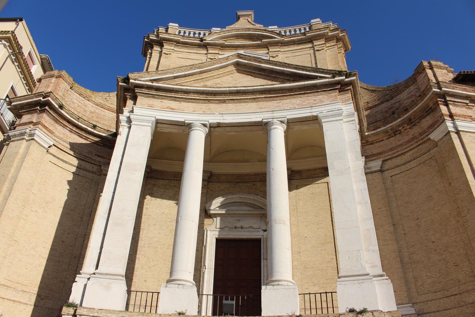 Ancona_Chiesa_del_Gesó