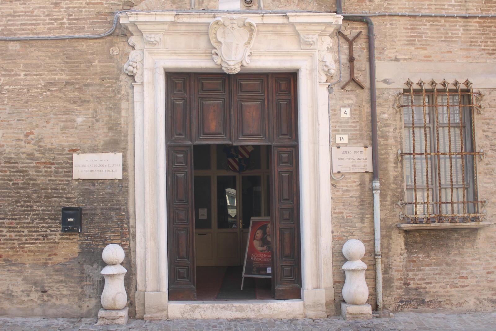 Senigallia_Ingresso_Museo_Pio_IX