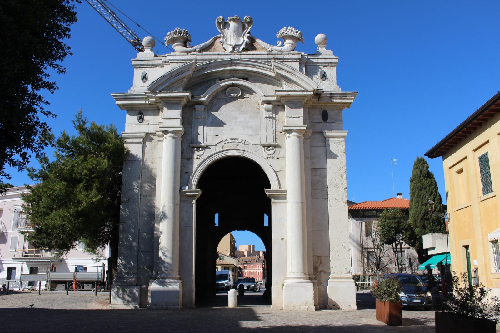 Senigallia_Porta_Lambertina