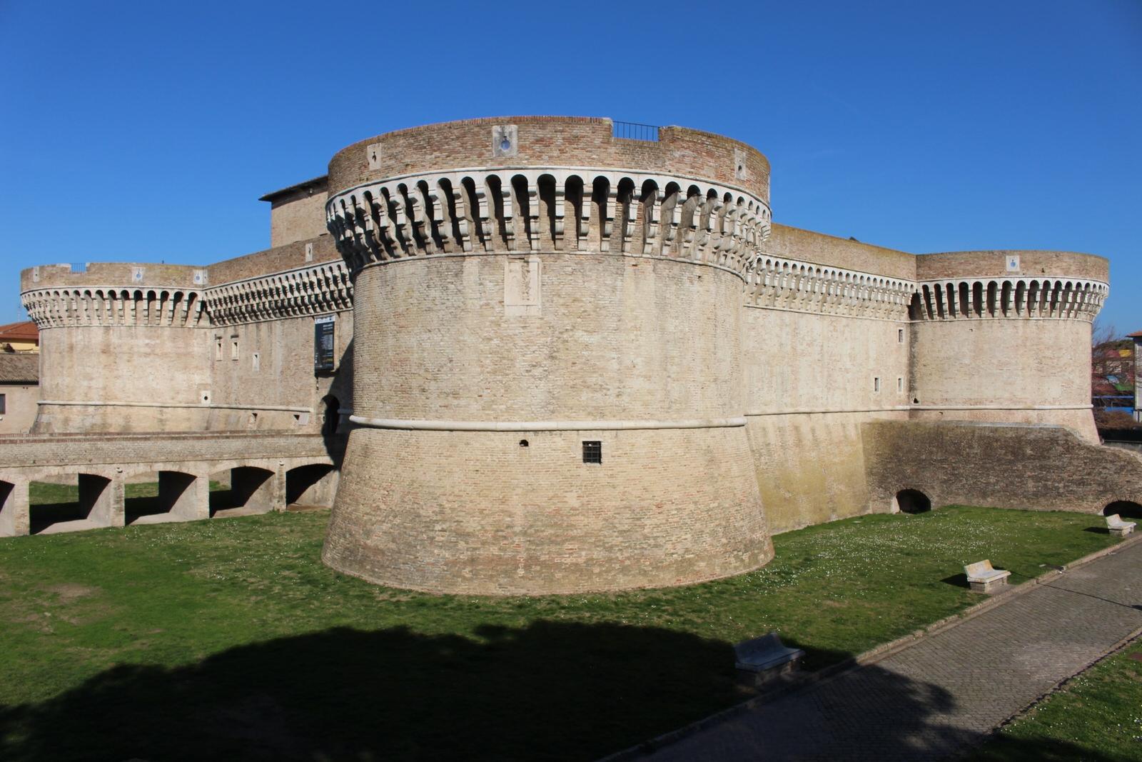 Senigallia_Rocca_Lato