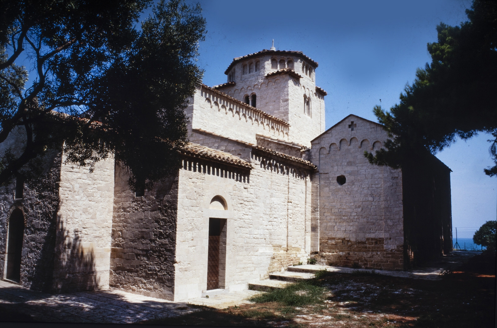 Portonovo Chiesina