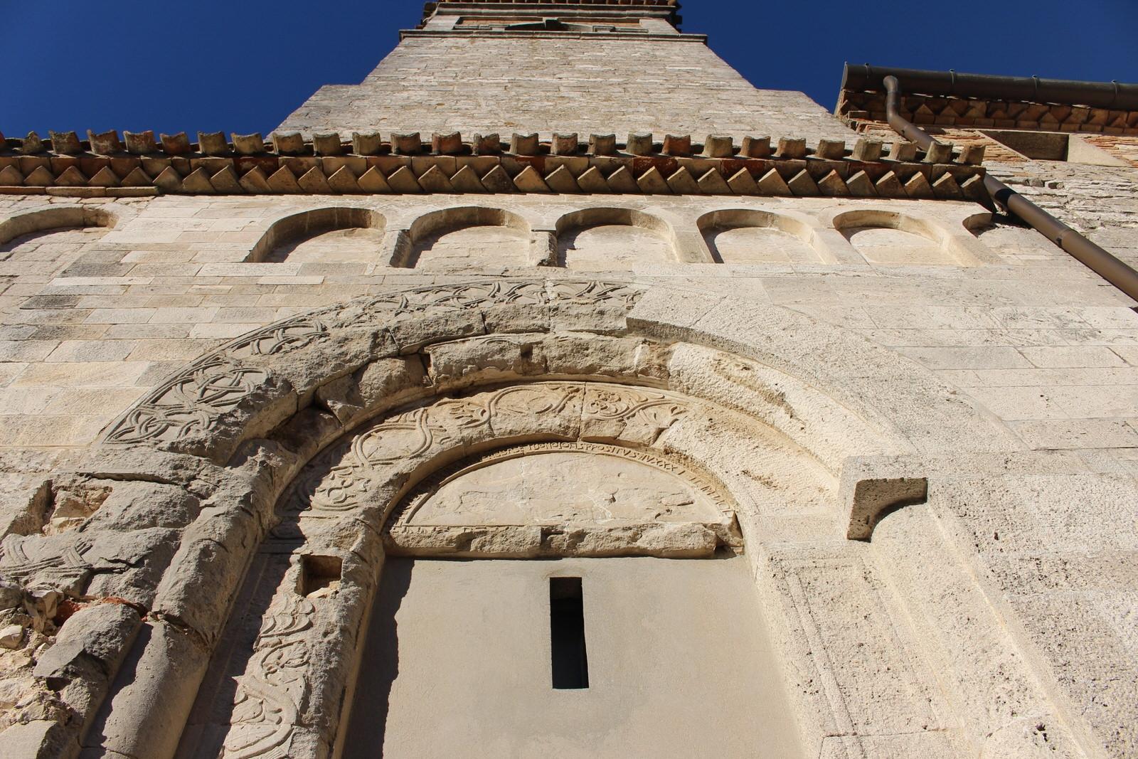 San Pietro al Conero camp 2