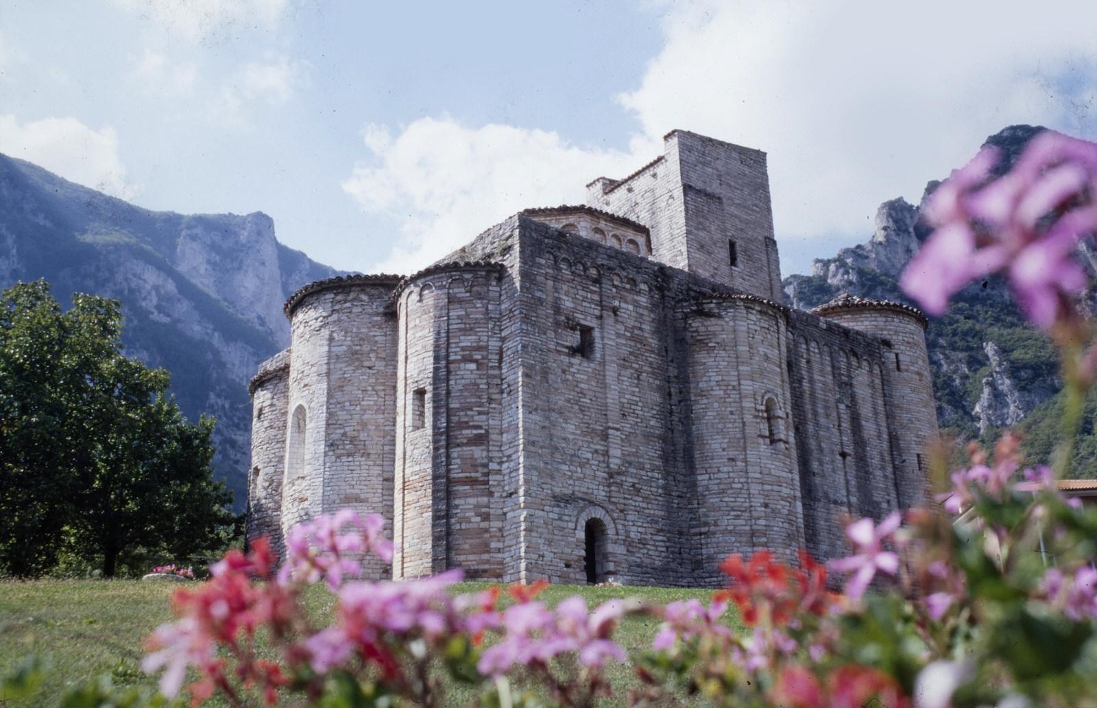 San Vittore Chiesa