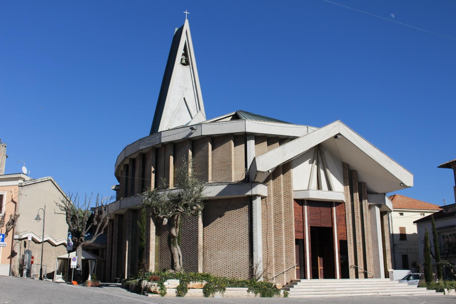NUmana_Chiesa
