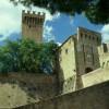Eno-Gastronomia, abbazie, rocche e castelli dell' antico Stato Recanatese