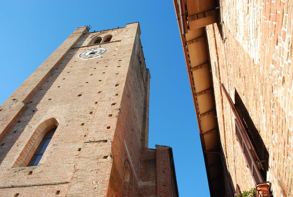 sarnano-campanile