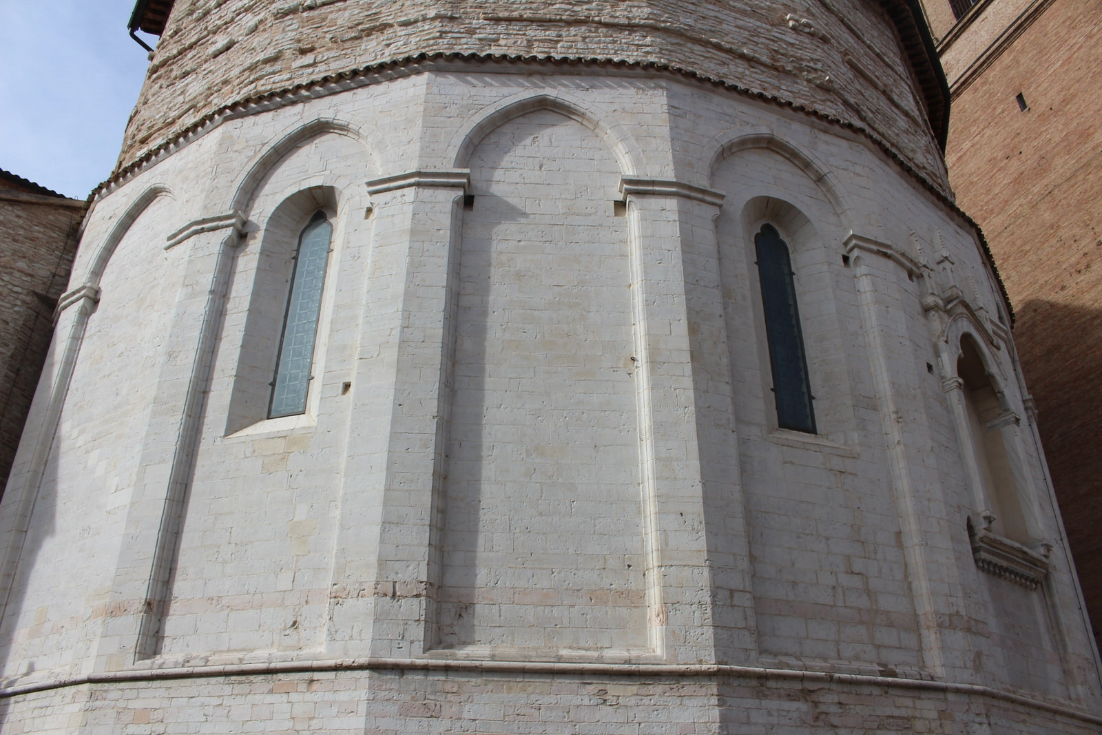 Fabriano_Abside_Cattedrale