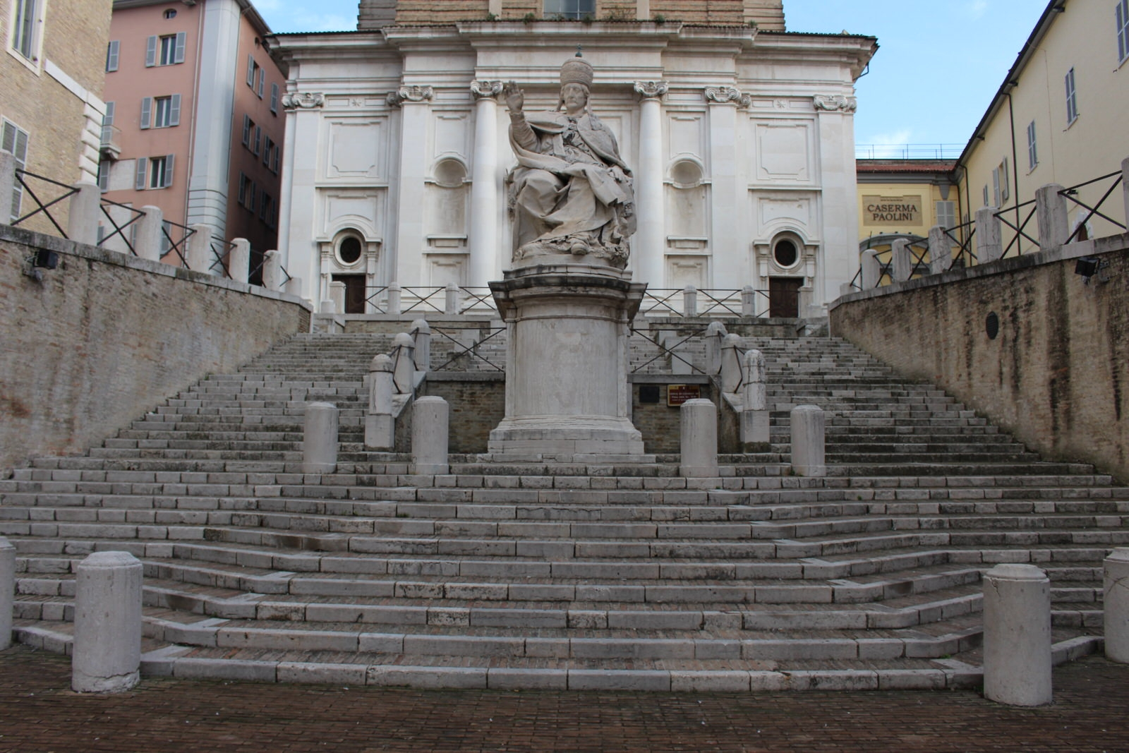 Ancona_Clemente_XII