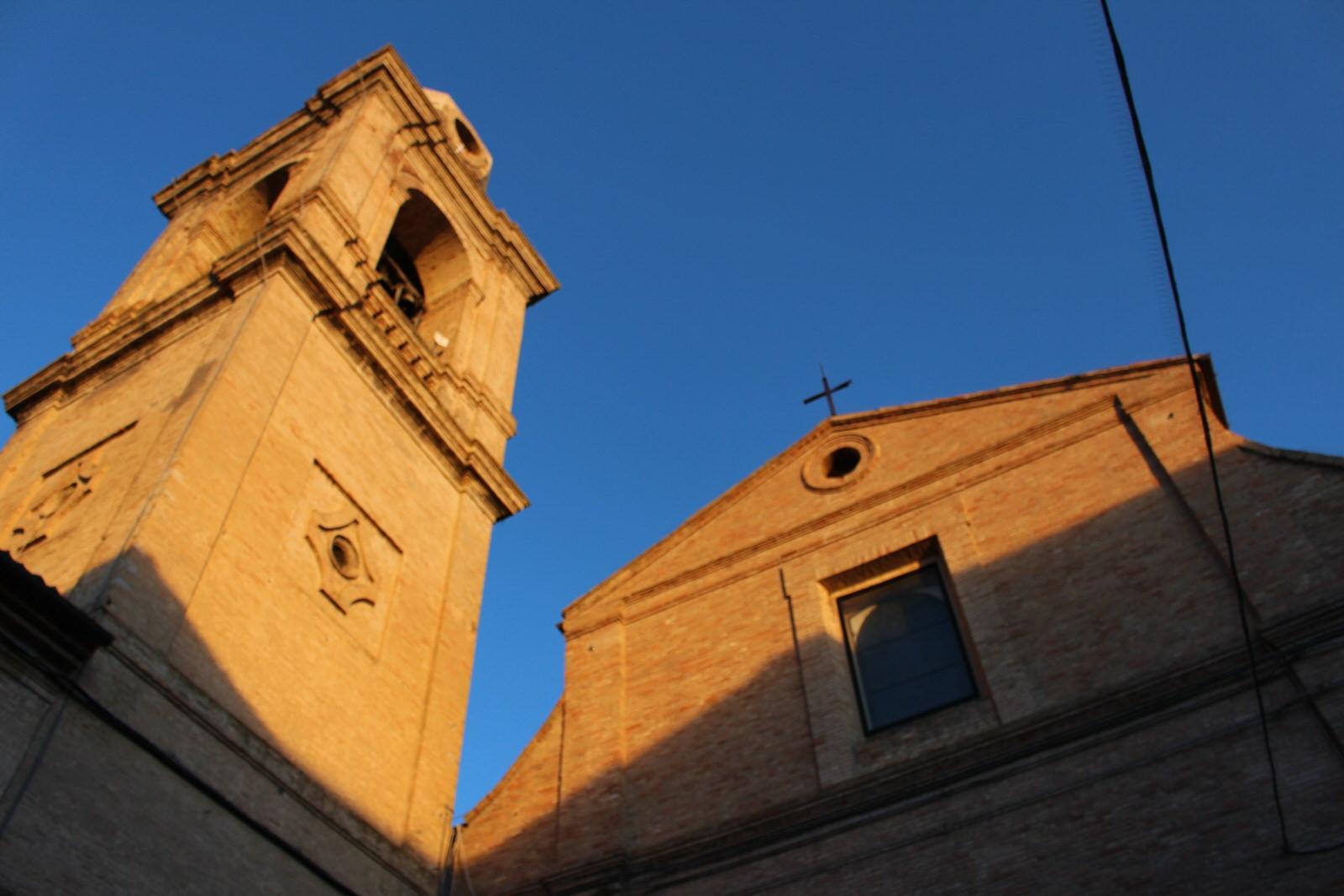 Castelfidardo_Collegiata