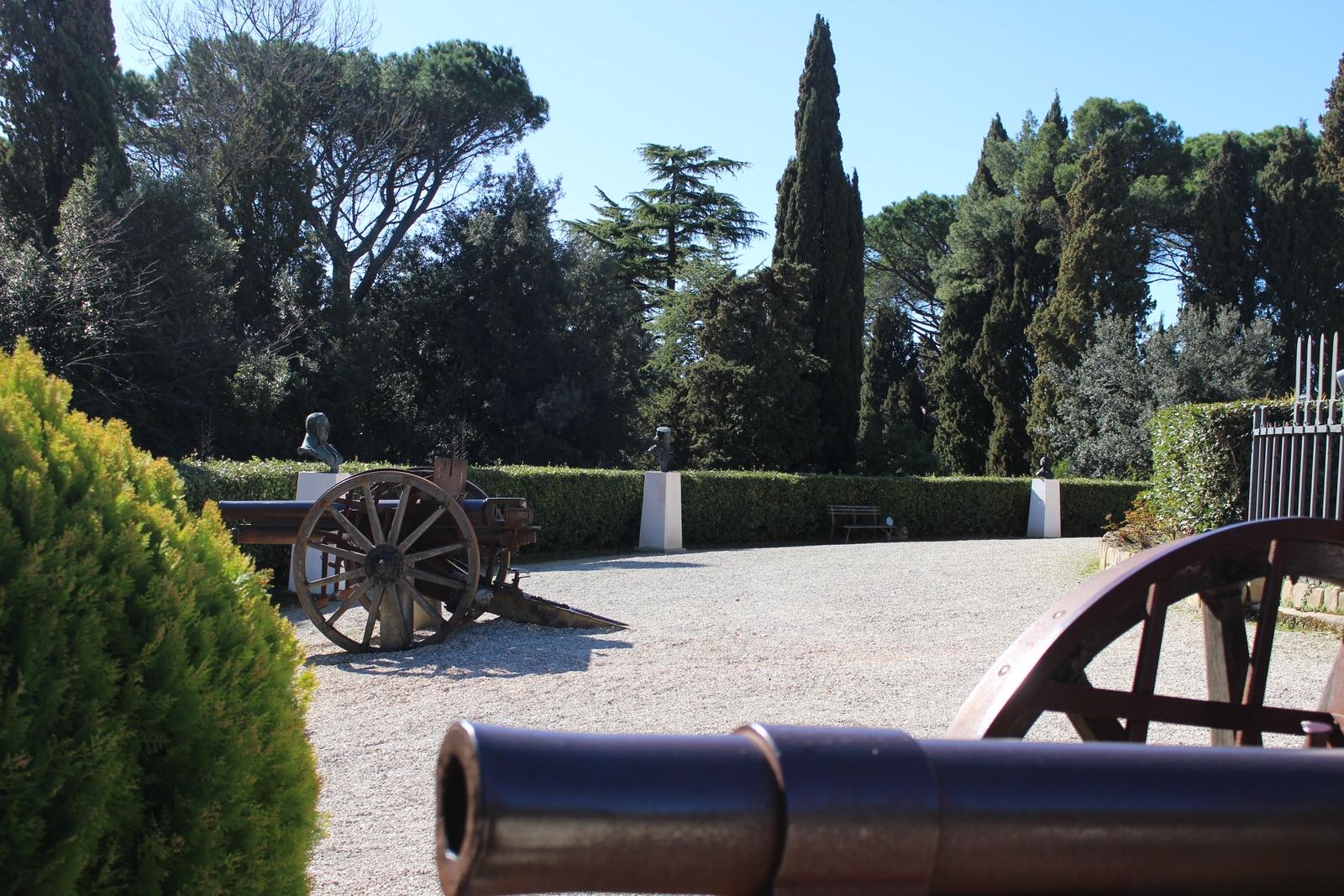 Castelfidardo_parco